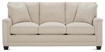 Selections I Customizable Sofa by Rowe at Crowley Furniture & Mattress