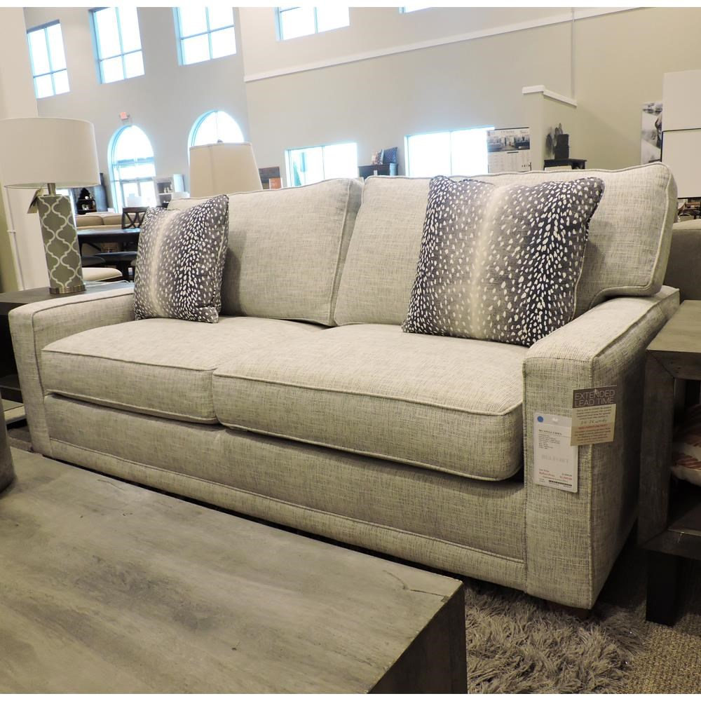 My Style I Sofa by Rowe at Belfort Furniture