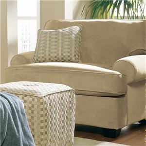 Rowe Cabin Chair