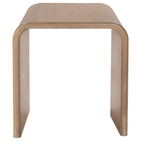 Canal End Table by Rowe at Baer's Furniture