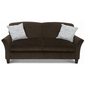 Rowe Capri Full Sleeper Sofa