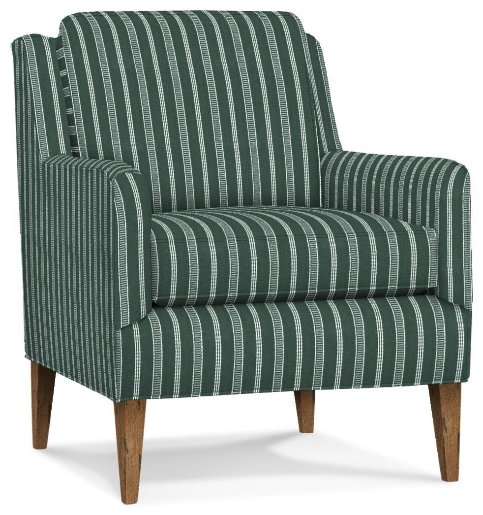 Caroline Accent Chair by Rowe at Crowley Furniture & Mattress