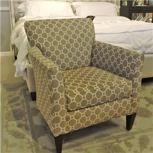 Times Square Accent Chair