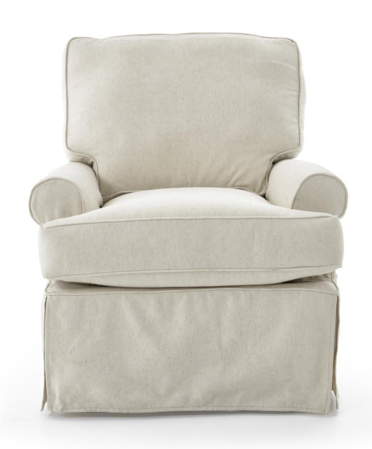 Chairs and Accents Sophie Chair by Rowe at Baer's Furniture