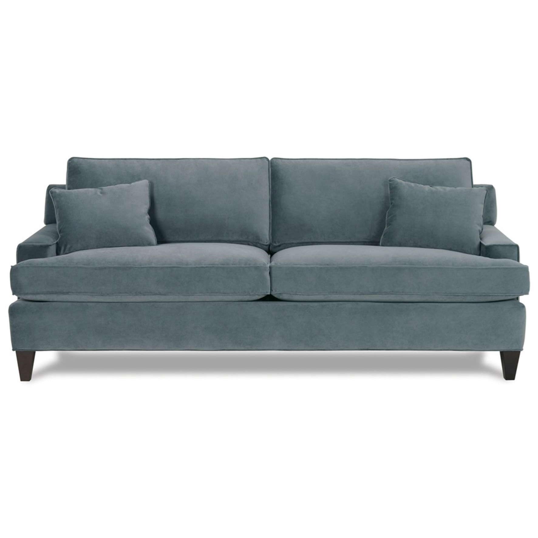 Chelsey Sofa Sleeper by Rowe at Baer's Furniture