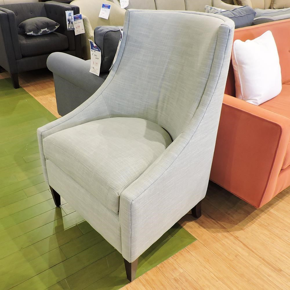 "Dixon 31"" Chair by Rowe at Belfort Furniture"