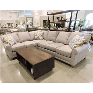 My Style I Sectional