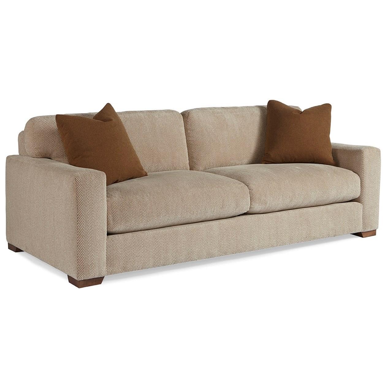 Dakota Sofa by Rowe at Wilson's Furniture