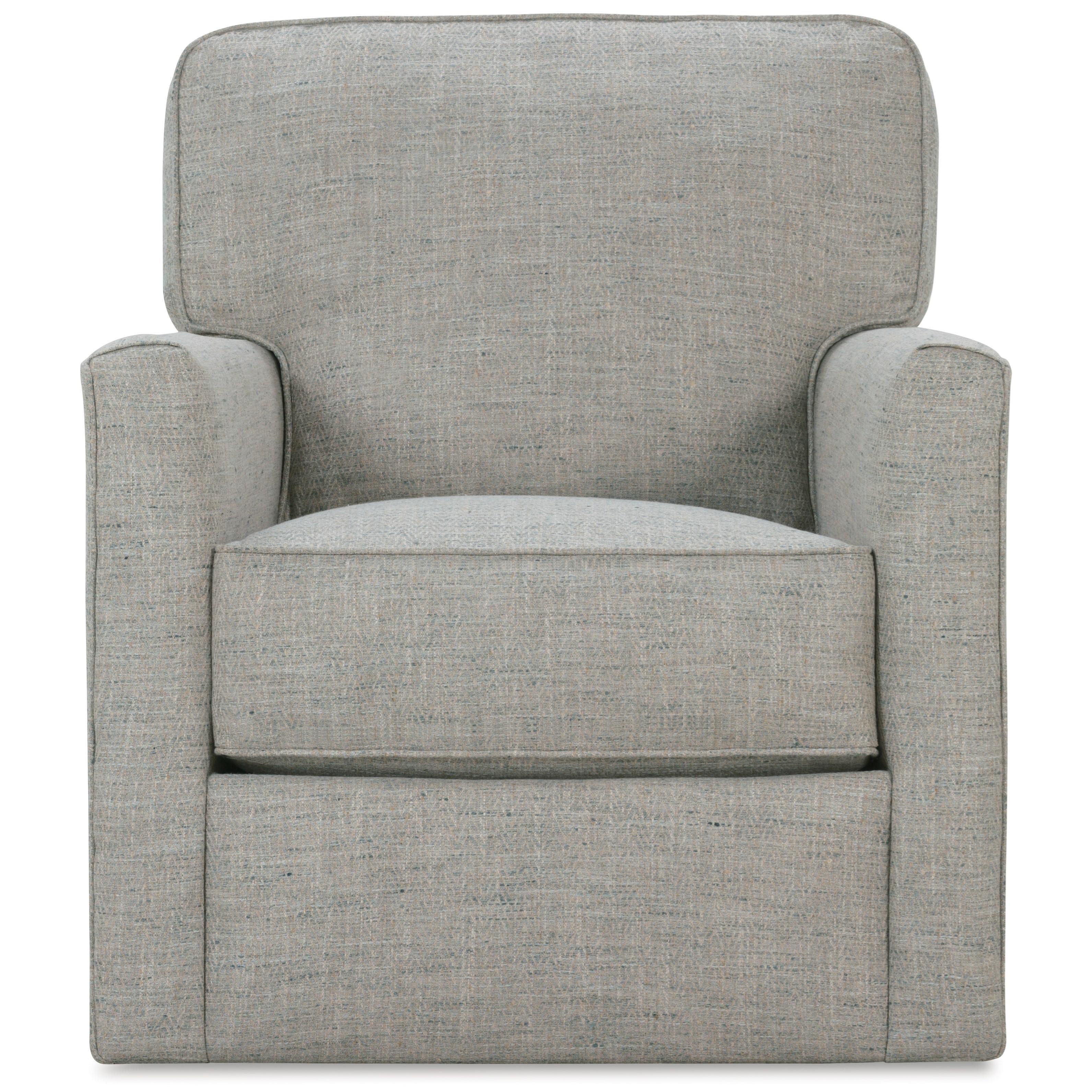 Evan Chair by Rowe at Baer's Furniture