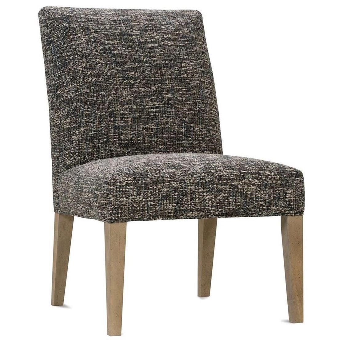 Finch Side Chair by Rowe at Baer's Furniture