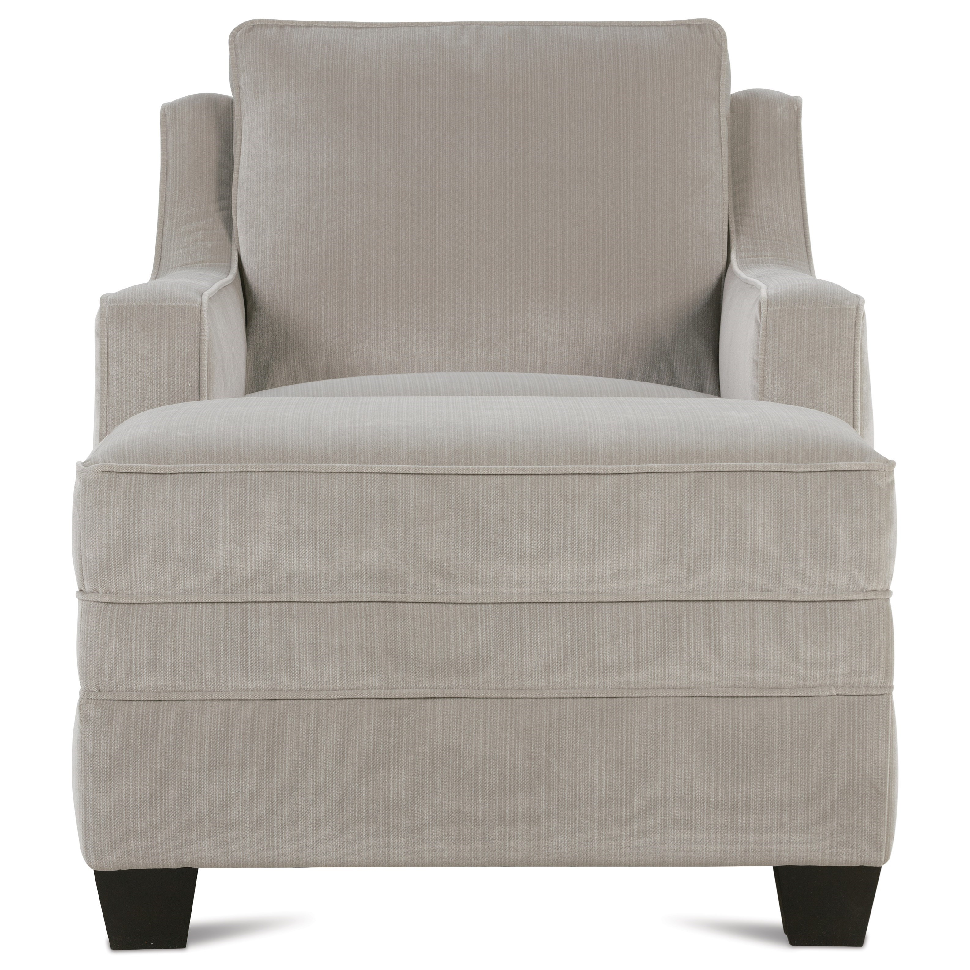 Fuller Chair by Rowe at Baer's Furniture