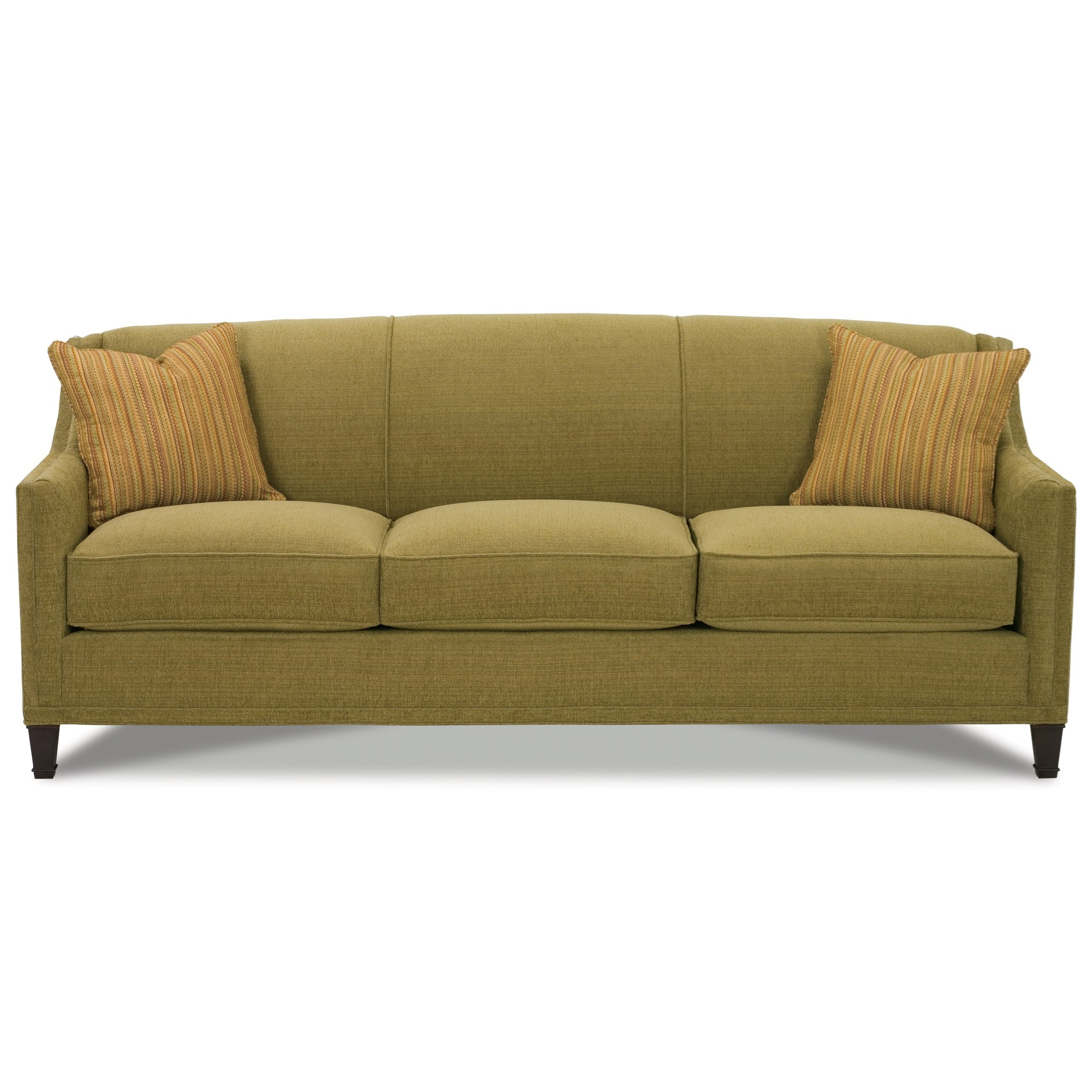 Gibson Sofa by Rowe at Steger's Furniture