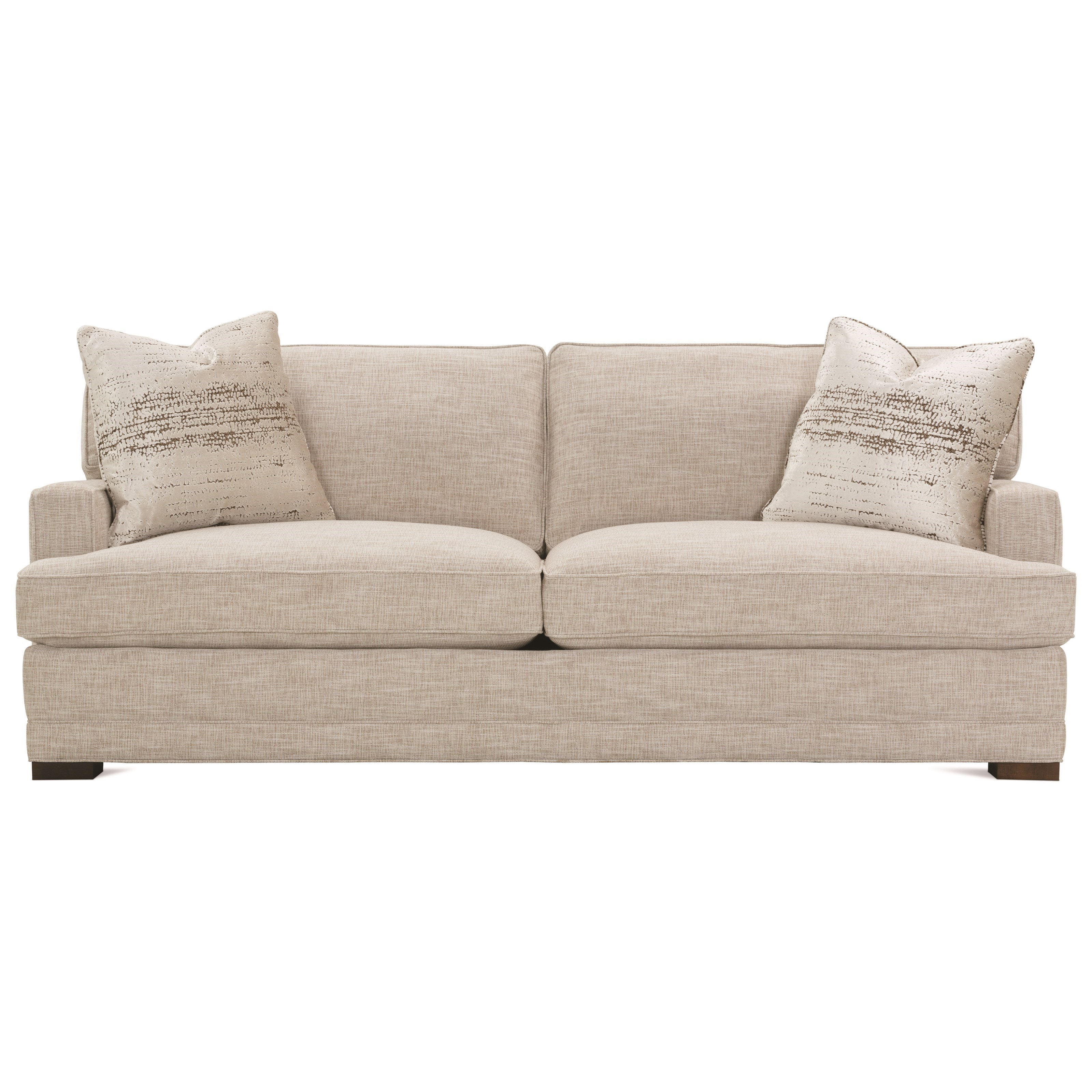 Grayson Sofa by Rowe at Baer's Furniture