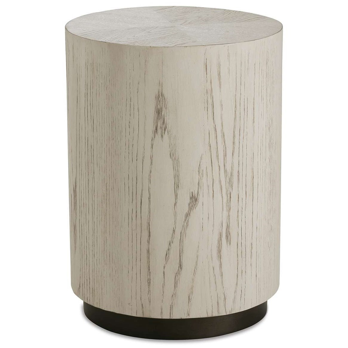 Halo  Spot Table by Rowe at Lindy's Furniture Company