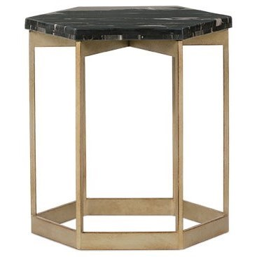 Matrix End Table by Rowe at Baer's Furniture