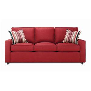 Rowe Monaco Queen Sofa Sleeper