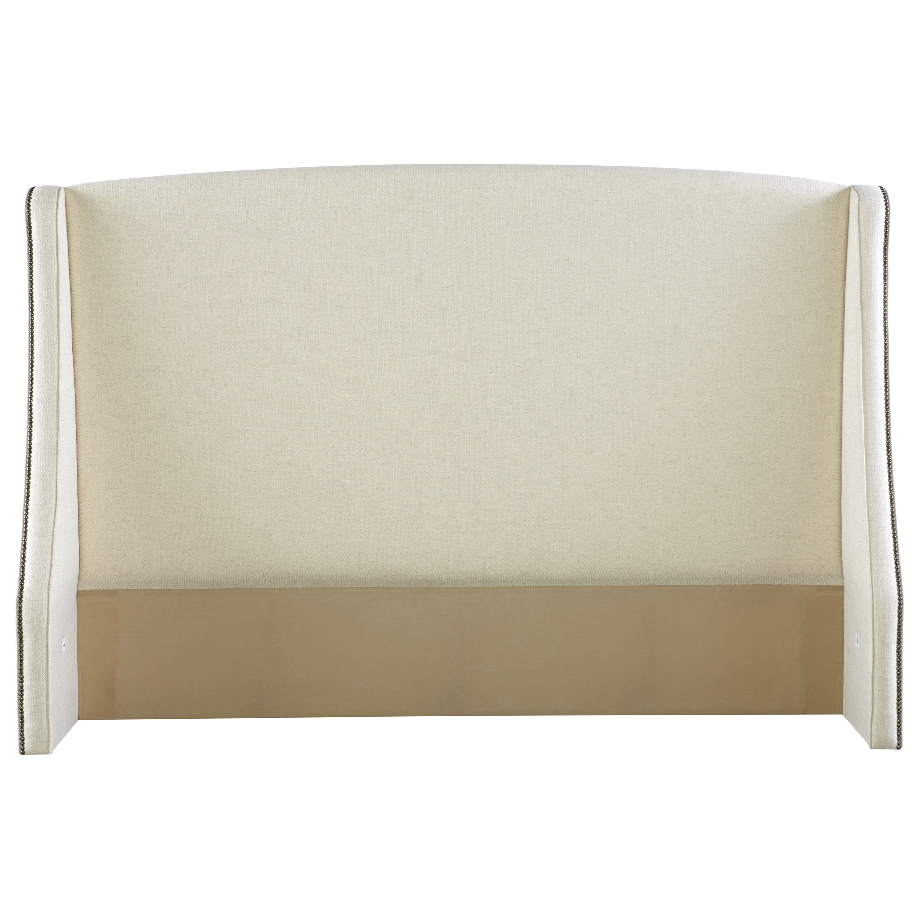 My Style - Beds Fisher 54'' King Headboard by Rowe at Baer's Furniture