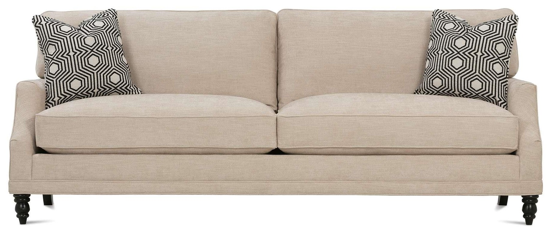My Style II Sofa by Rowe at C. S. Wo & Sons Hawaii