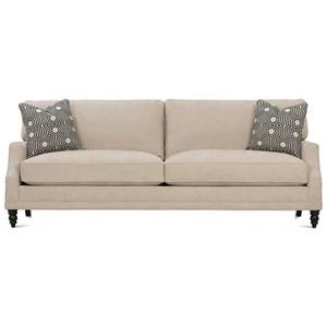 Customizable 2 Seat Sofa