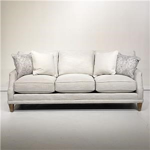 Scoop Arm Regular Sofa - MyStyle II