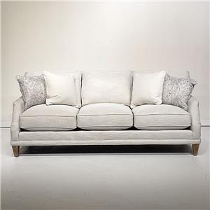 Scoop Arm Regular Sofa - MyStyle II
