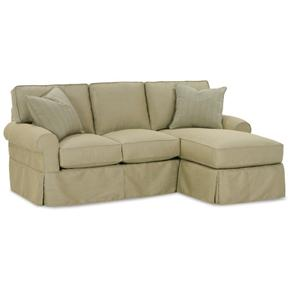 Rowe Nantucket  Sofa with Chaise
