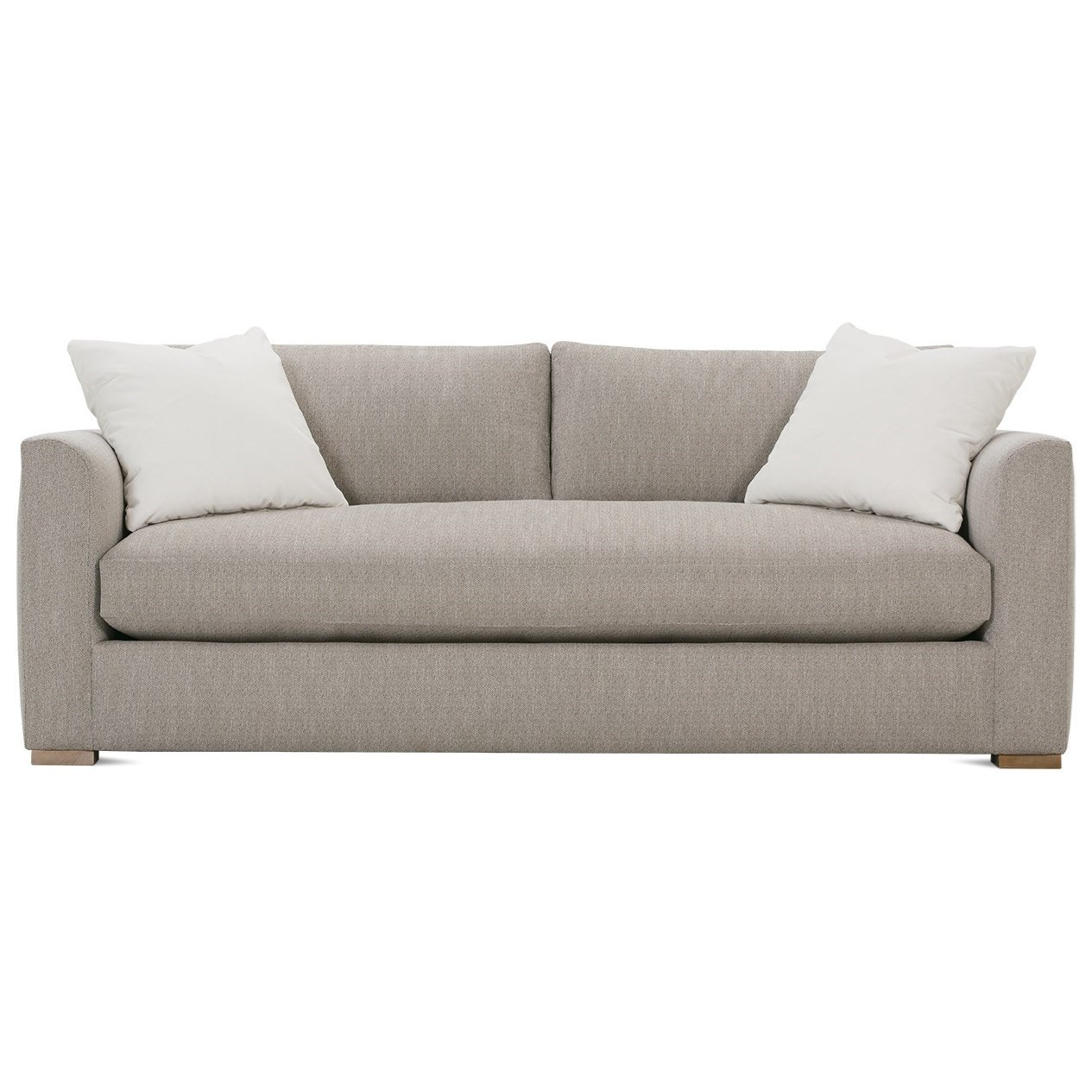 Derby Sofa by Rowe at Baer's Furniture