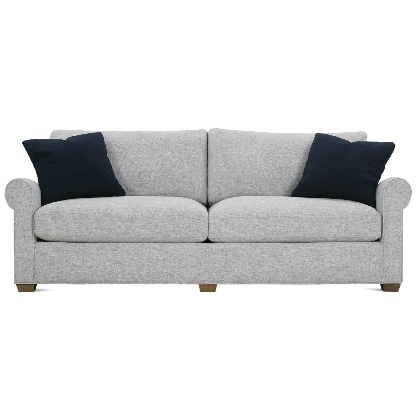 Aberdeen Sofa by Rowe at Baer's Furniture