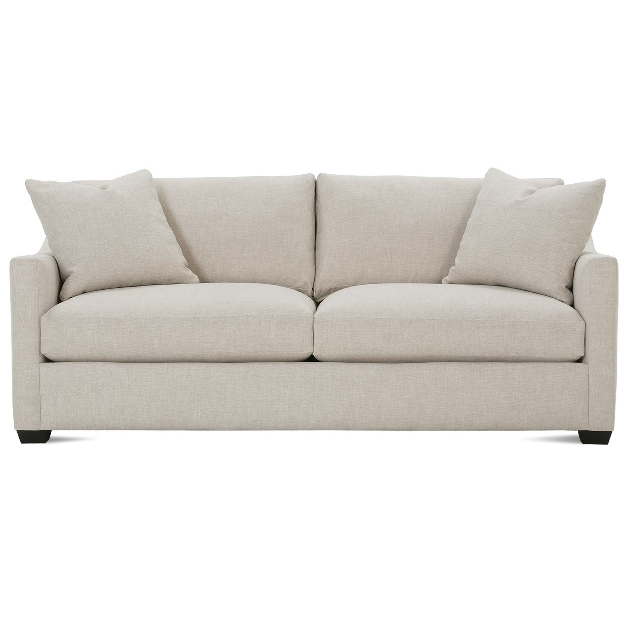 Bradford Sofa by Rowe at Steger's Furniture