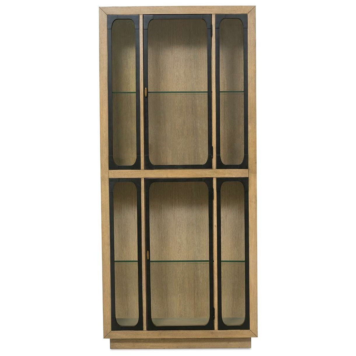 Remi Bookcase by Rowe at Baer's Furniture