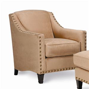 Rowe Rockford Traditional Upholstered Chair