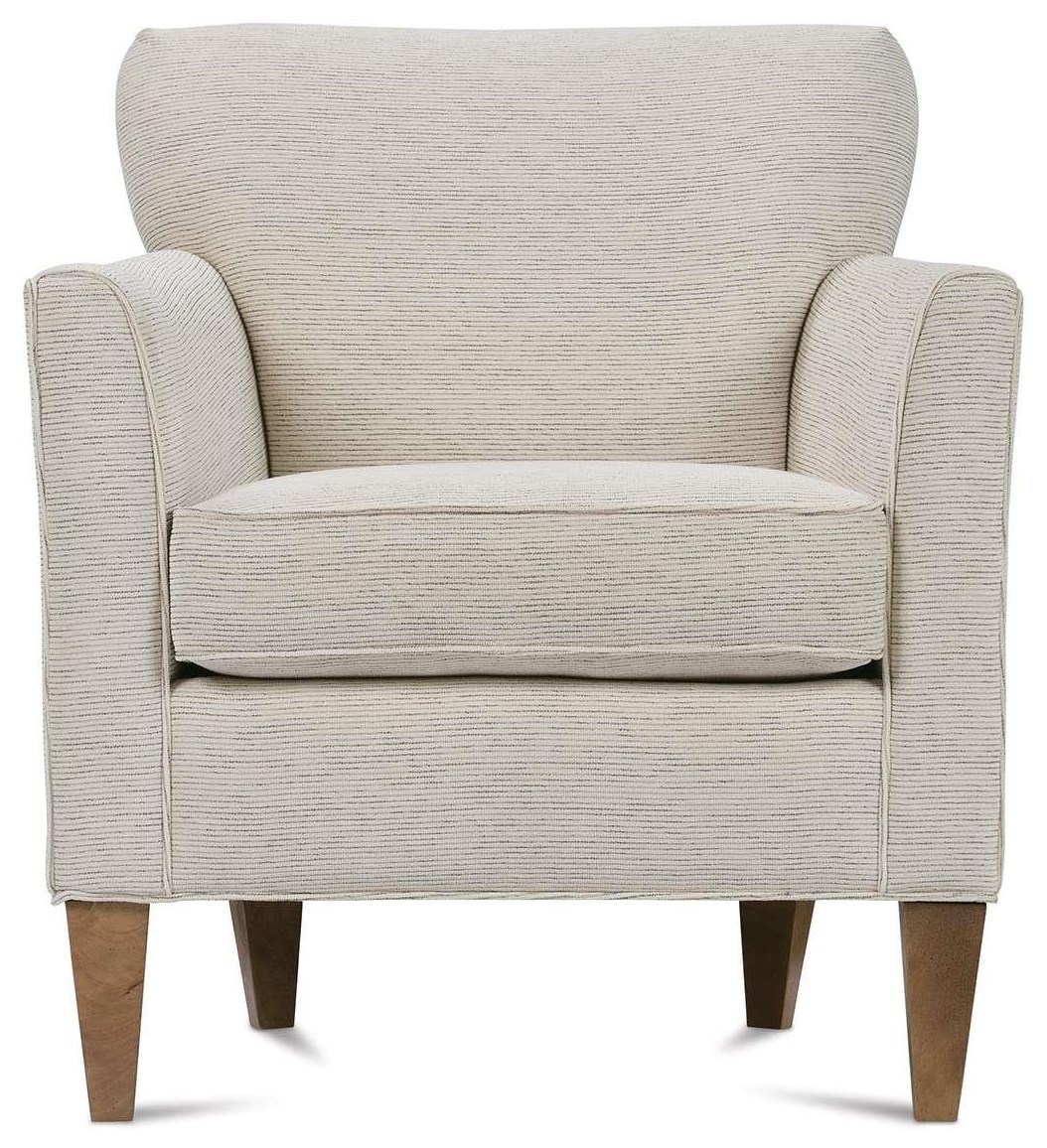Times Square Accent Chair by Rowe at C. S. Wo & Sons Hawaii