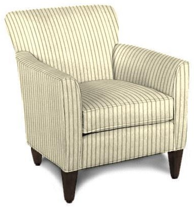 Times Square Accent Chair by Rowe at Crowley Furniture & Mattress