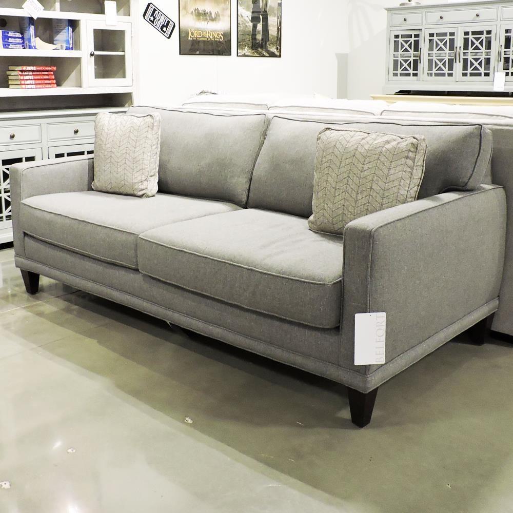 Townsend Sofa Sleeper by Rowe at Belfort Furniture