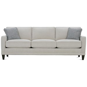 3-Cushion Sofa