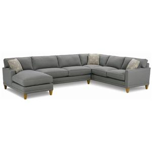 Rowe Townsend Sofa Sectional Group
