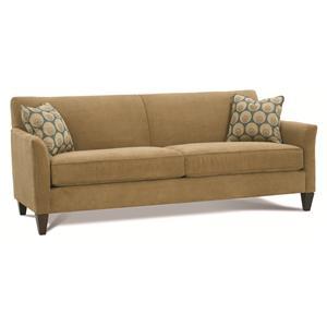 """Rowe Varick-RXO <b>Custom</b> 82"""" Sofa"""