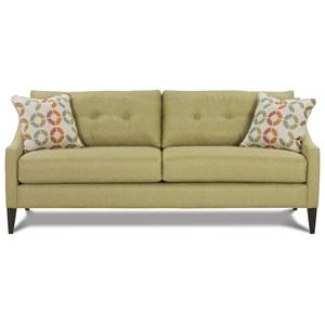 "80"" 2-Seat Stationary Sofa"