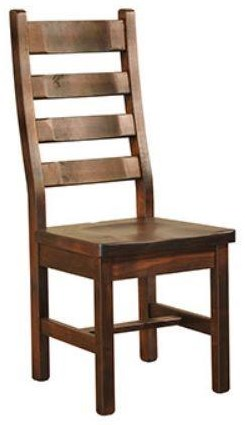 ALGONQUIN Side Chair at Stoney Creek Furniture