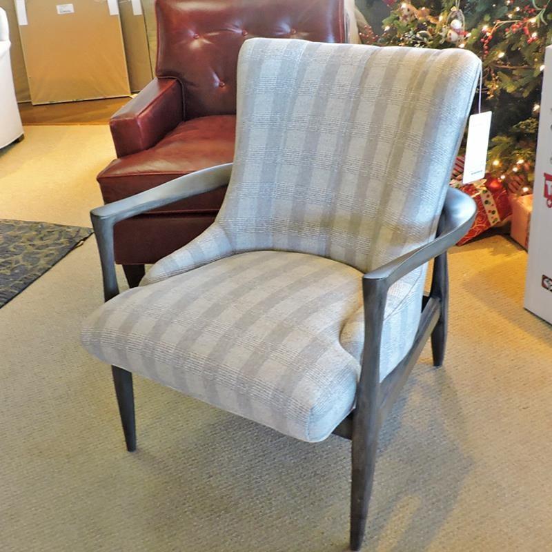 Randee Chair by Sam Moore at Belfort Furniture