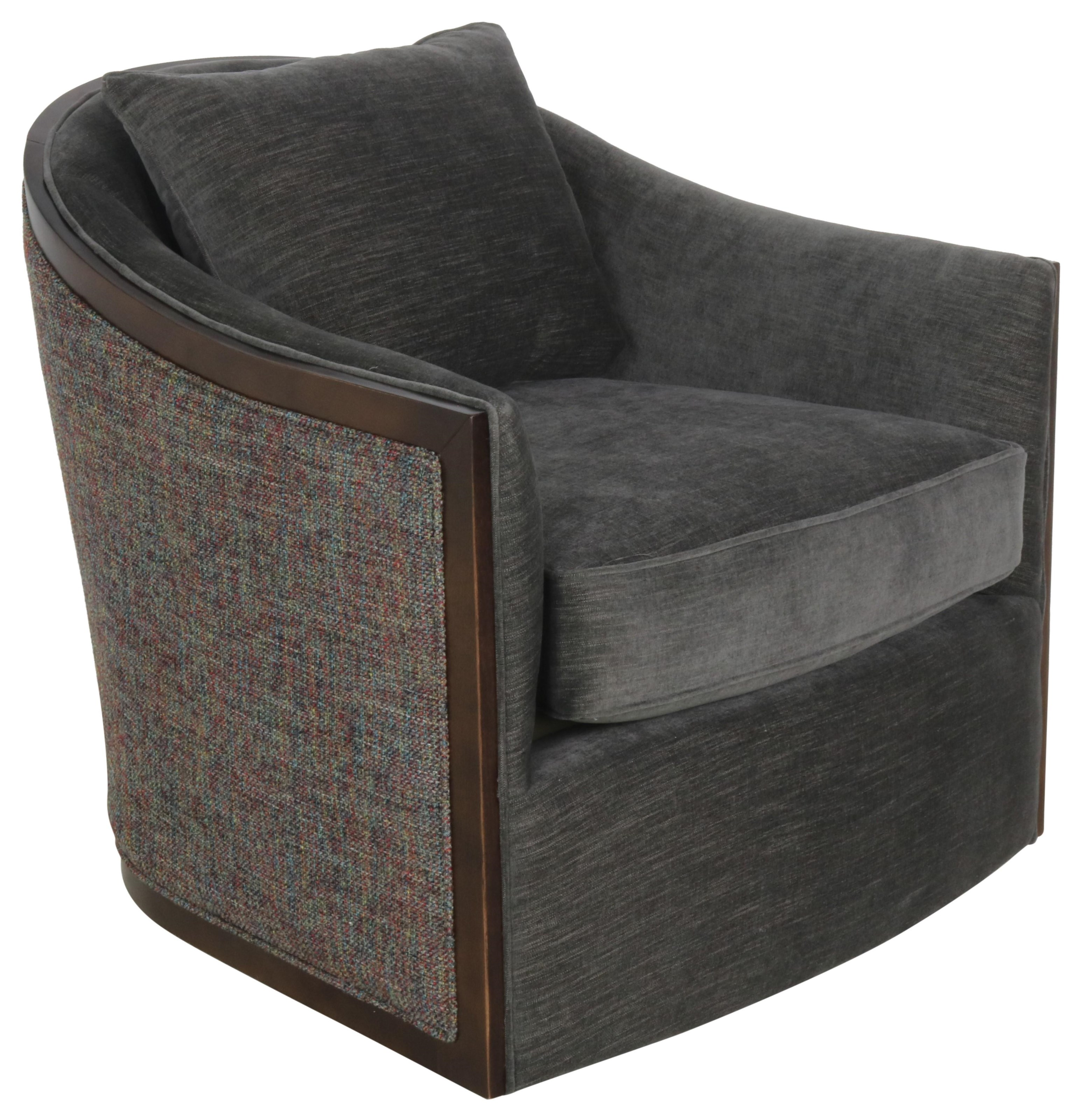 Accent Chair Chair by Sam Moore at Sprintz Furniture