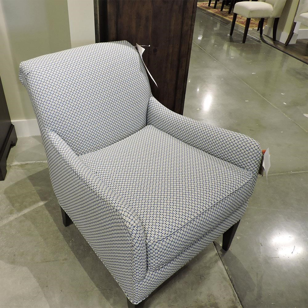 Clearance Nora Accent Chair by Sam Moore at Belfort Furniture