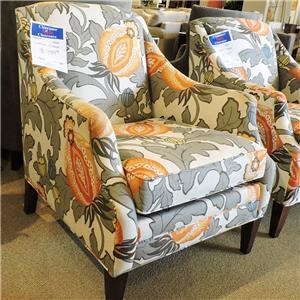 Lark Accent Chair