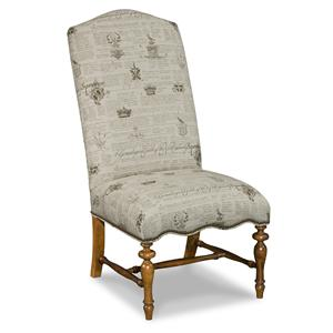 Sam Moore Ancestry Dining Chair