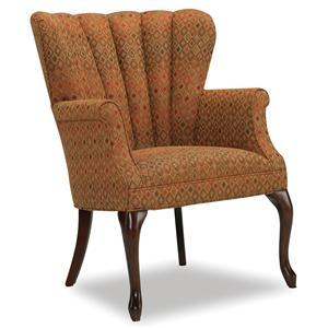 Sam Moore Annabelle Barrel Chair