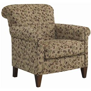 Sam Moore Bagley Upholstered Chair