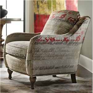 Sam Moore Benson Upholstered Chair