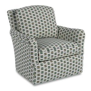 Sam Moore Birkdelle Swivel Gliding Chair