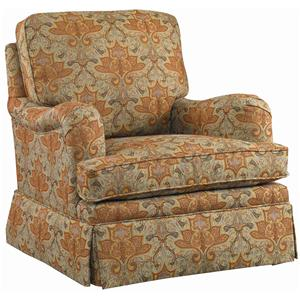 Sam Moore Claremont Club Chair