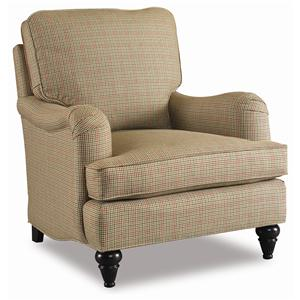 Sam Moore Claremont  Club Chair